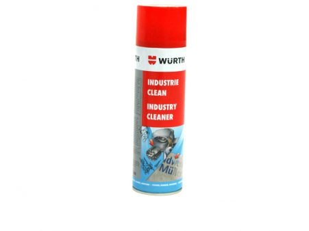Product Cleaning Spray