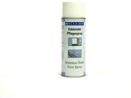 Stainless Steel Care Spray