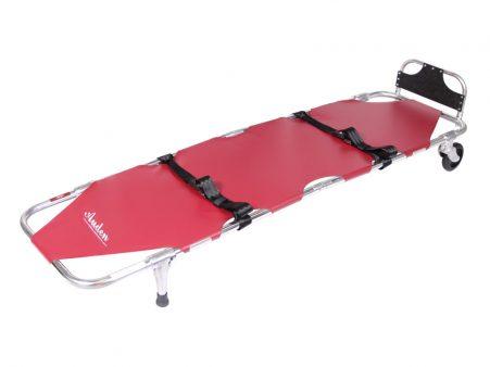 first call stretcher fold flipWEB IMAGE flip