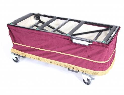 Compact Coffin Lifter – Smaller than you think